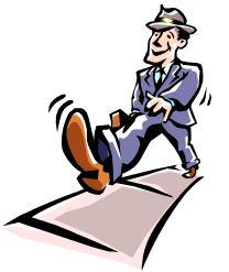 Business strategy coaching: Walk the walk image