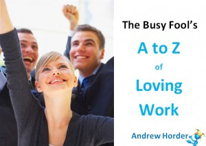 A to Z of Loving Work ebook