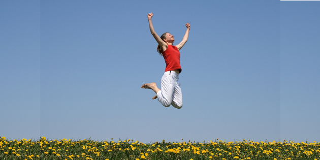 Are you using your Joyful Genius?