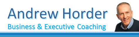 Andrew Horder Business and Executive Coaching