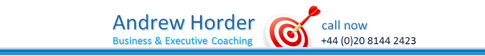 Andrew Horder Coaching