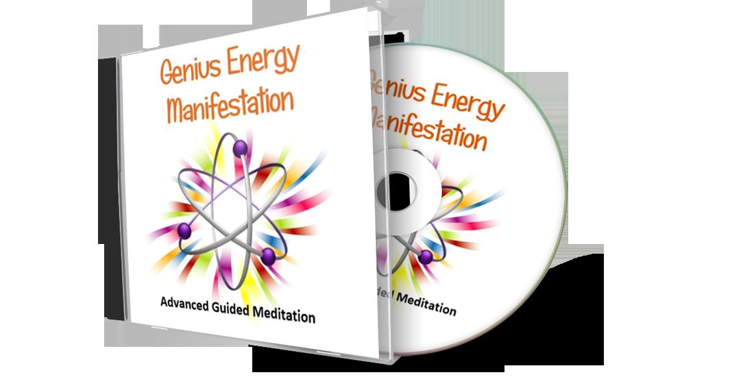 Genius Energy Manifestation - without background track